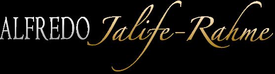 Alfredo Jalife