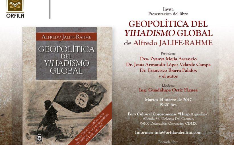 Presentación Geopolítica del yihadismo global